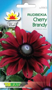 Rudbekia Cherry Brandy 0,1g