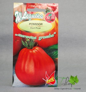 Pomidor Red Pear 0,5g