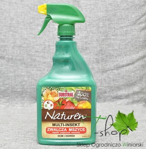 Naturen multi-insect 750ml